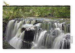 Odom Creek Waterfall Georgia Carry-all Pouch