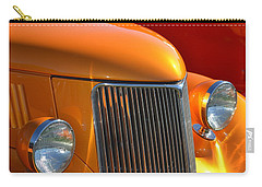 Orange Hotrod Carry-all Pouch