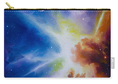Origin Nebula Carry-all Pouch