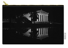Parthenon Puddle Carry-all Pouch