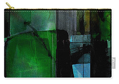 Passion Wall Art Carry-all Pouch by Marvin Blaine