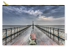 Penarth Pier 4 Carry-all Pouch