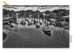 Perkins Cove - Maine Carry-all Pouch