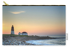 Point Judith Lighthouse Carry-all Pouch