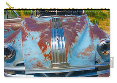 Pontiac Blues Carry-all Pouch