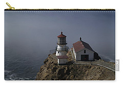 Pt Reyes Lighthouse Carry-all Pouch