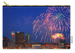 Red White And Boom Photo Carry-all Pouch