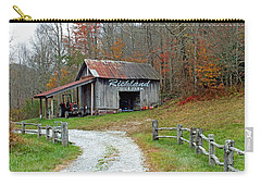 Richland Creek Farm Barn Carry-all Pouch