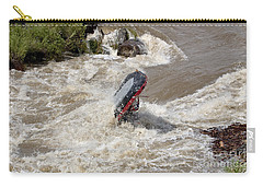 Rio Grande Rafting Carry-all Pouch