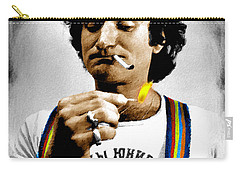 Robin Williams And Quotes Carry-all Pouch