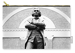 Samuel Adams Statue, State House Boston Ma Carry-all Pouch