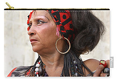 Santeria Woman Carry-all Pouch