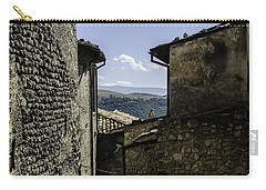 Santo Stefano Di Sessanio - Italy  Carry-all Pouch
