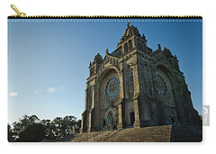 Santuario Do Sagrado Coracao De Jesus Carry-all Pouch