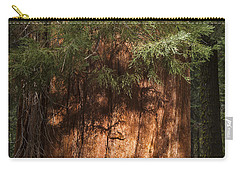 Sequoia Carry-all Pouch by Muhie Kanawati