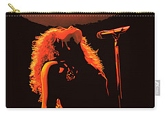Shakira Carry-All Pouches