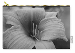 Single Spring Flower Carry-all Pouch