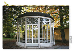 Sound Of Music Gazebo Carry-all Pouch