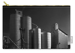 Spangle Grain Elevator Carry-all Pouch