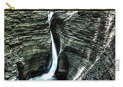 Spiral Gorge Watkins Glen Carry-all Pouch