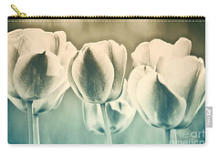 Spring Inspiration Carry-all Pouch by Angela Doelling AD DESIGN Photo and PhotoArt