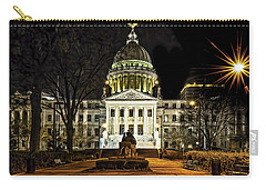 State Capitol Carry-all Pouch