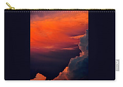 Storm Moving In 16101 Carry-all Pouch