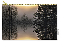 Sunrise-sundown Carry-all Pouch by Sherman Perry