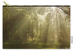 Sunshine Morning Carry-all Pouch by D Hackett