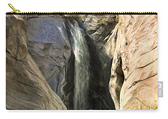 Tahquitz Falls Carry-all Pouch