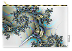 Tattoo Carry-all Pouch by Lena Auxier