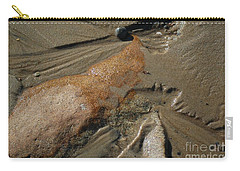 Carry-all Pouch featuring the photograph Temporary Illusion by Christiane Hellner-OBrien