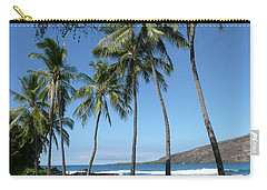 The Island Carry-all Pouch by Athala Carole Bruckner