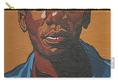 The Most Beautiful Boogie Man Carry-all Pouch