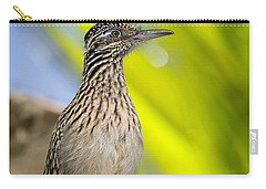 The Roadrunner  Carry-all Pouch by Saija  Lehtonen