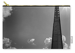 The Shard London Carry-all Pouch by Martin Newman