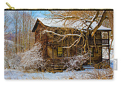 This Old House Carry-all Pouch