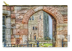 Through The Arch Carry-all Pouch