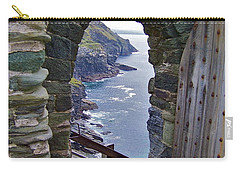 Tintagel Portal Carry-all Pouch