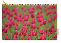 Tulip Beds Forever Carry-all Pouch