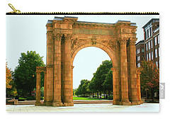 Union Station Arch Carry-all Pouch