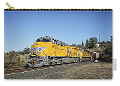 Up 8267 Carry-all Pouch by Jim Thompson
