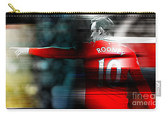 Wayne Rooney Carry-all Pouch