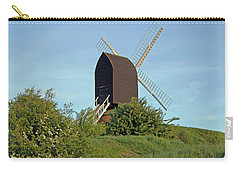 Windmill On Brill Common Carry-all Pouch