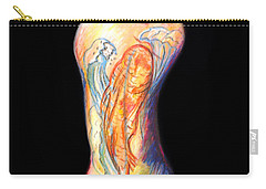 The Koi Tattoo Carry-all Pouch