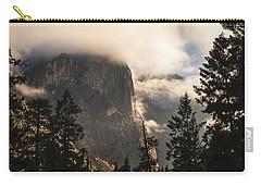 Yosemite Carry-all Pouch by Muhie Kanawati