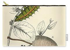 Butterflies Carry-all Pouch
