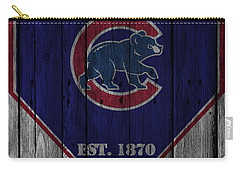 Cubs Carry-all Pouches