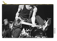 Van Halen - Eddie Van Halen Carry-all Pouch by Concert Photos