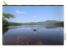 Chocorua Lake  Nh Carry-all Pouch